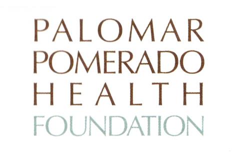 Palomar Pomerado Health Foundation